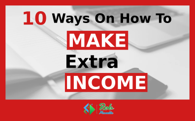 How To Make Extra Income