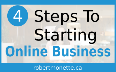 Steps To Starting Online Business